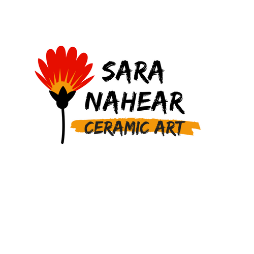 Sara Nahear - Studio East Ceramics