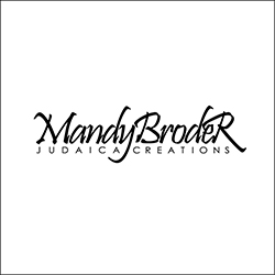 Mandy Broder Judaica Creations