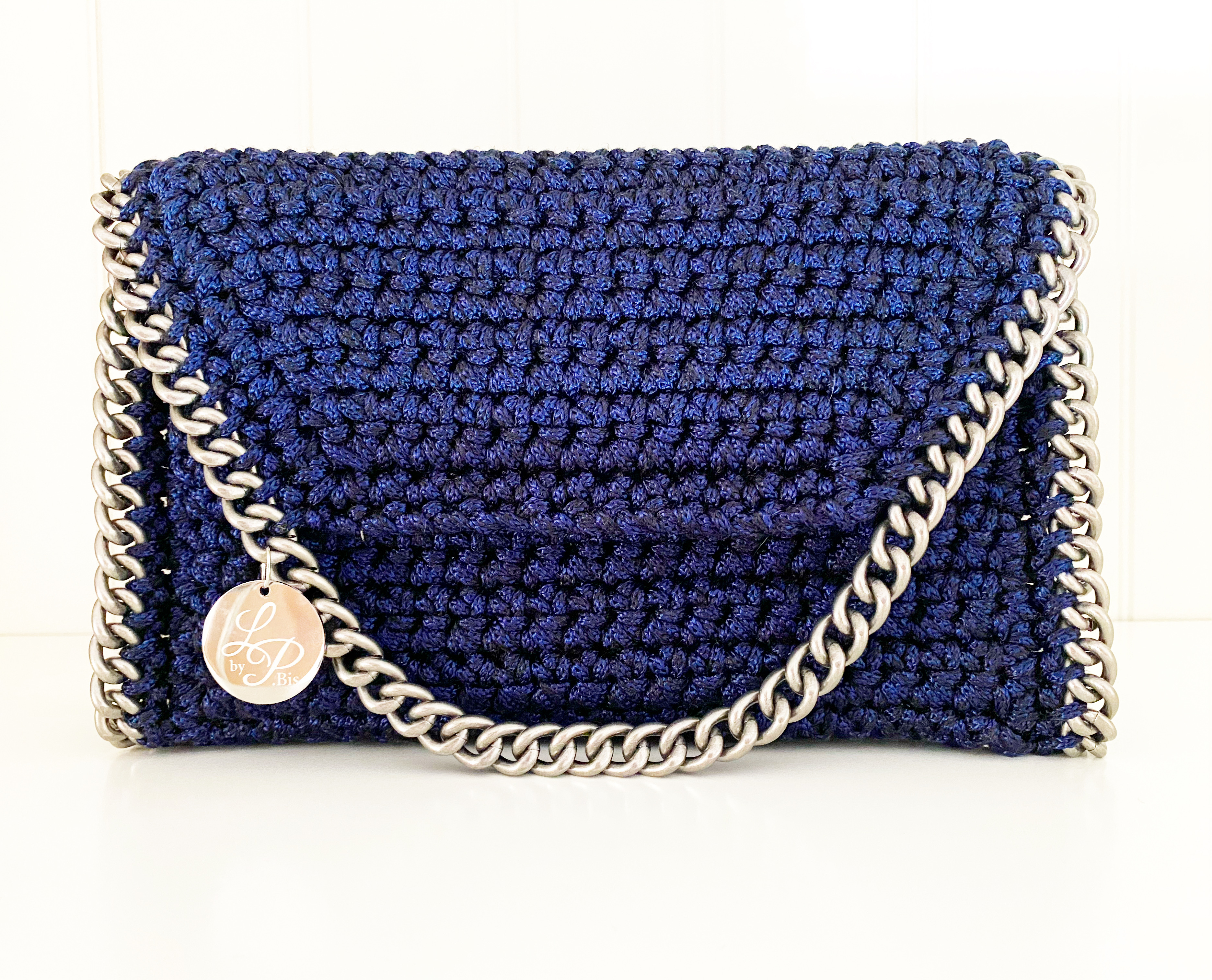 Manhattan Bag - blue