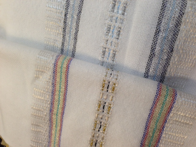 Hand Woven Custom Table Linens