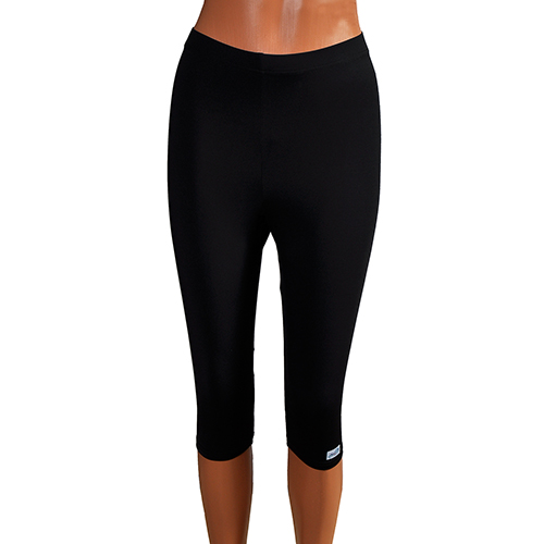 "SWIM & SPORTS PANTS - 24"" - below knee"