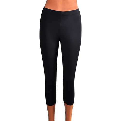 "SWIM & SPORTS PANTS - 28"" -mid-calf"