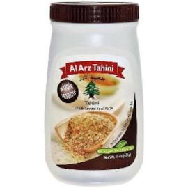 Al Arz Whole Sesame Tahini Paste