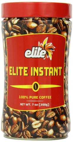 Coffee Elite Instant tin