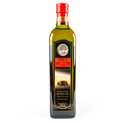 Eliad Olive Oil – Smooth and Balanced