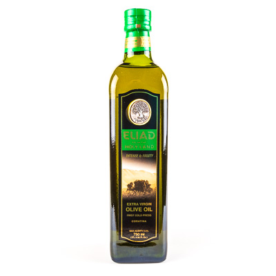 Eliad Olive Oil Intense and Fruity