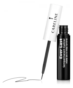 Careline Everlast Pencil Eyeliner