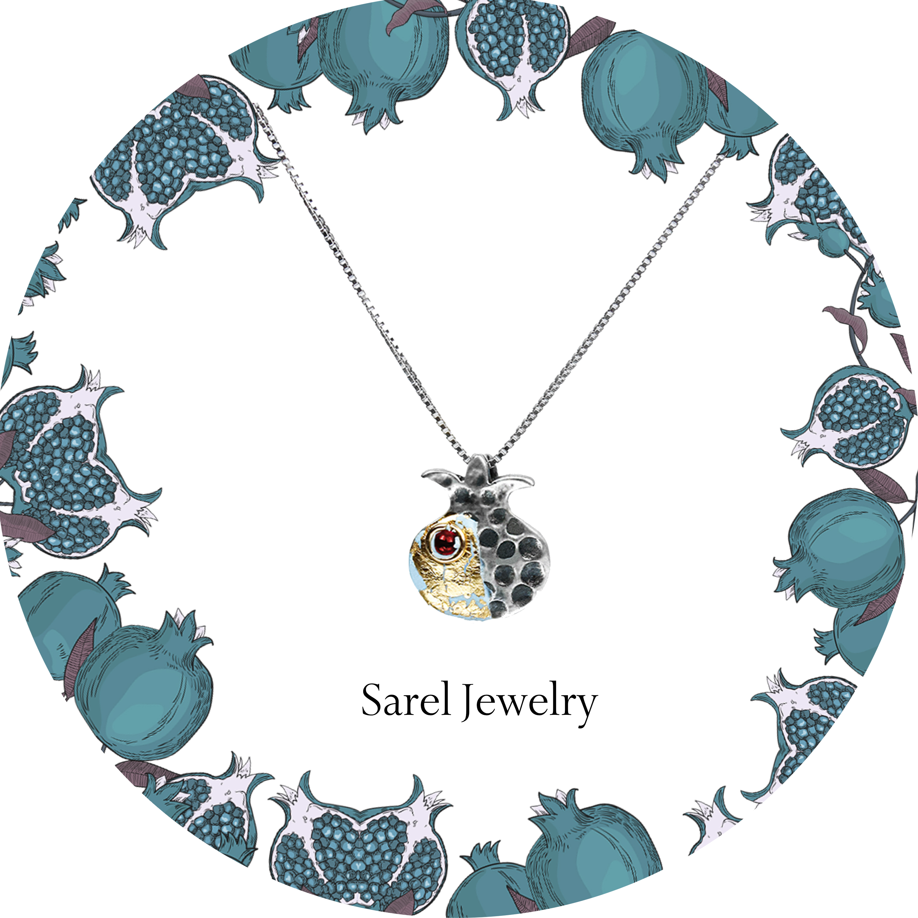 Sarel Israel Jewelry
