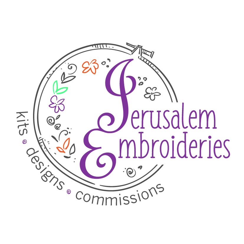 Jerusalem Embroideries